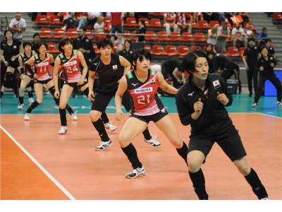 Как разминаться перед волейбольным матчем