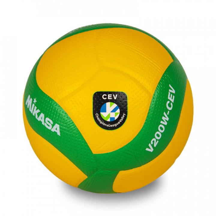 Волейбольный мяч Miaksa  V200W-CEV