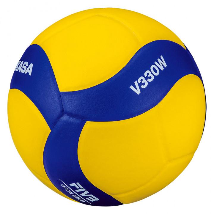 Волейбольный мяч Miaksa V330W