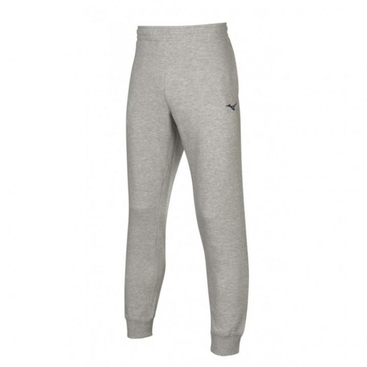Штаны для повседневной носки Mizuno Sweat Pant (Grey)
