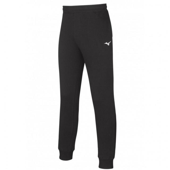 Штаны для повседневной носки Mizuno Sweat Pant (Black)