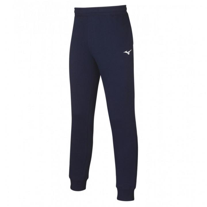 Штаны для повседневной носки Mizuno Sweat Pant (Dark Blue)