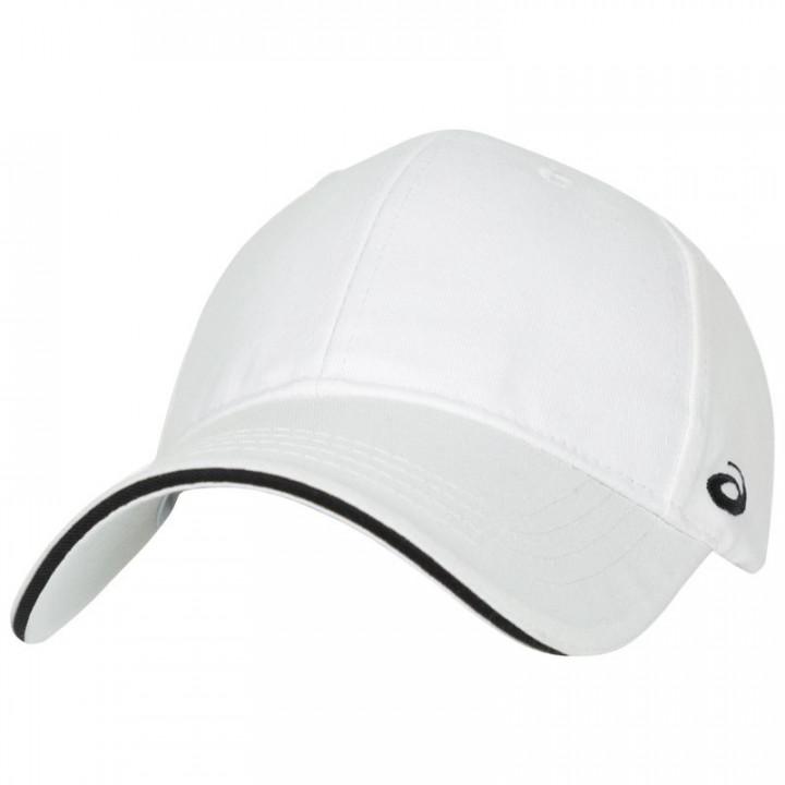 Кепка Asics COTTON CAP (3013A164-100)