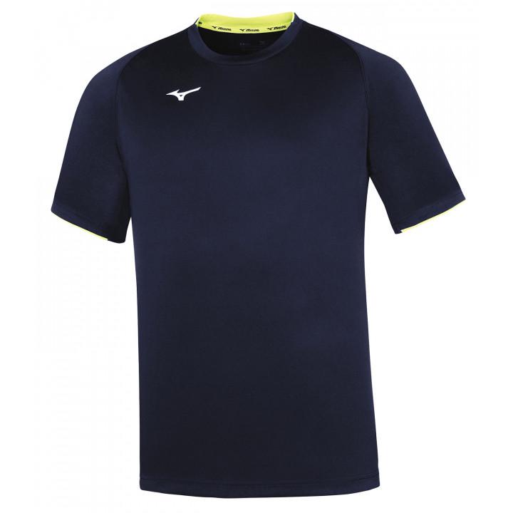 Мужская футболка Mizuno Core Short Sleeve Tee (32EA7002-14)