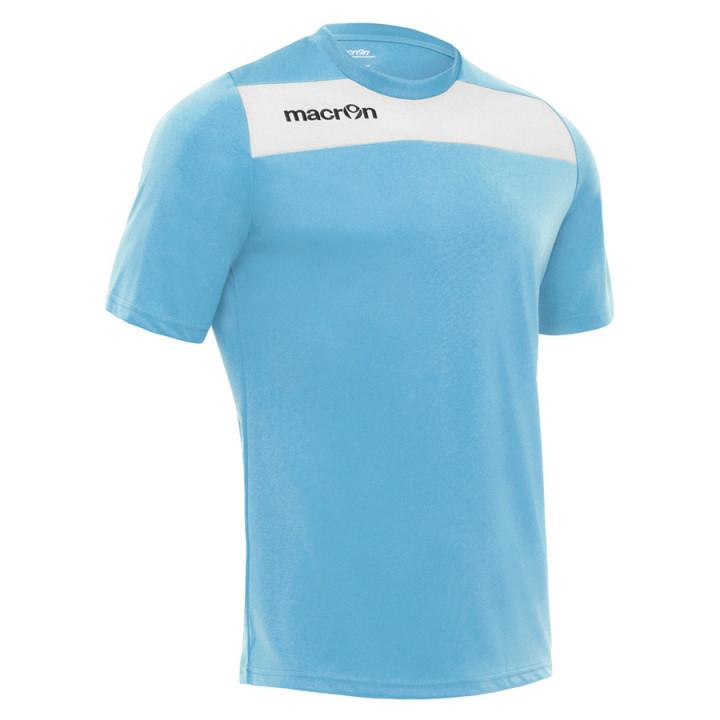 Футбольная игровая футболка Macron Andromeda