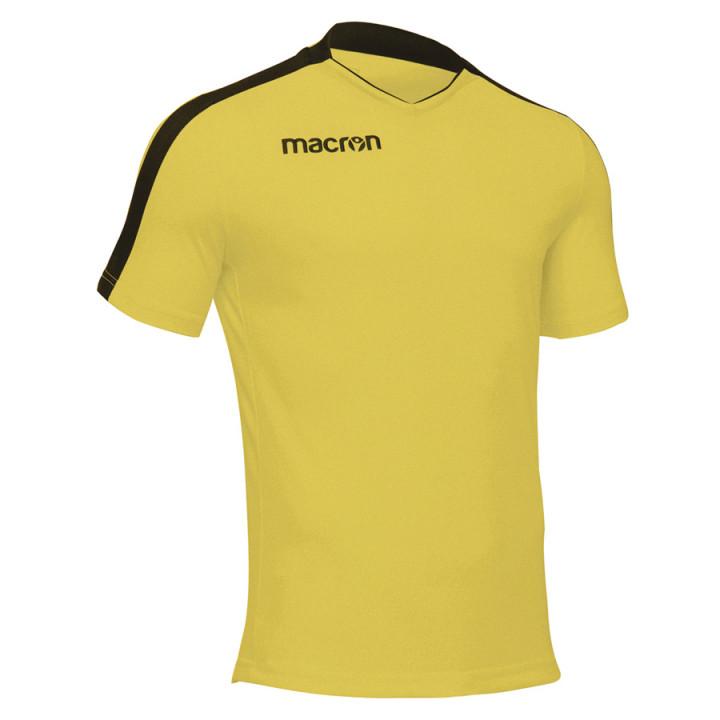 Футбольная игровая футболка Macron EARTH
