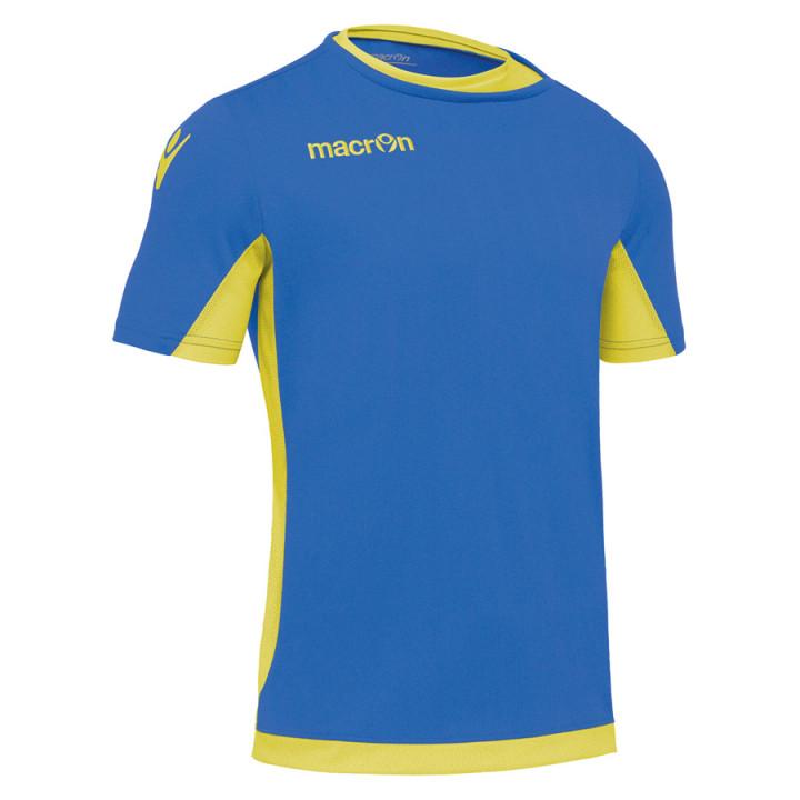 Футбольная игровая футболка Macron Kelt
