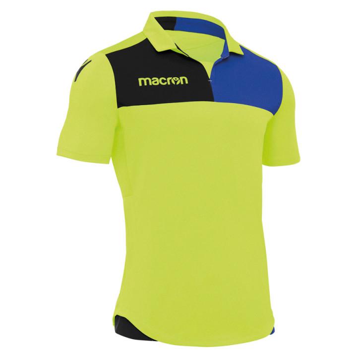Футбольная игровая футболка Macron Nunki