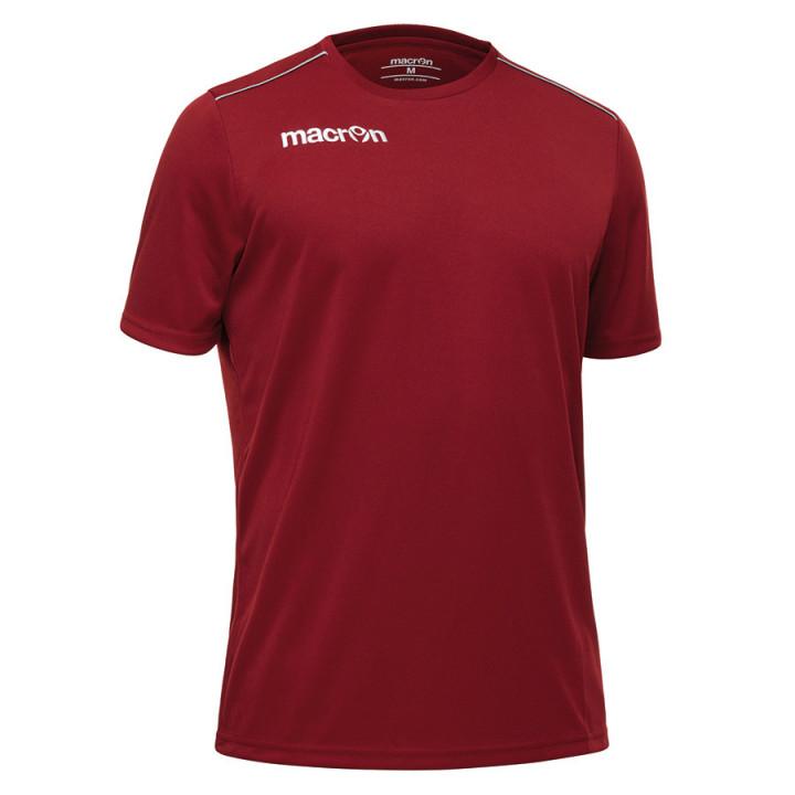 Футбольная игровая футболка Macron Rigel