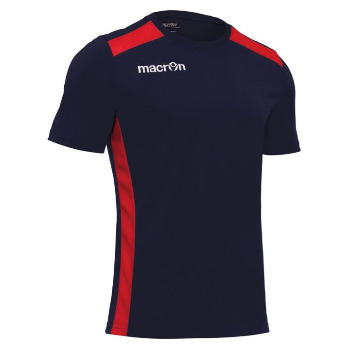Футбольная игровая футболка Macron Sirius