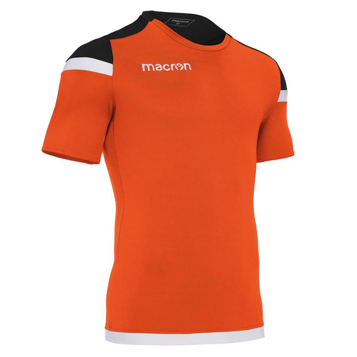 Футбольная игровая футболка Macron Titan