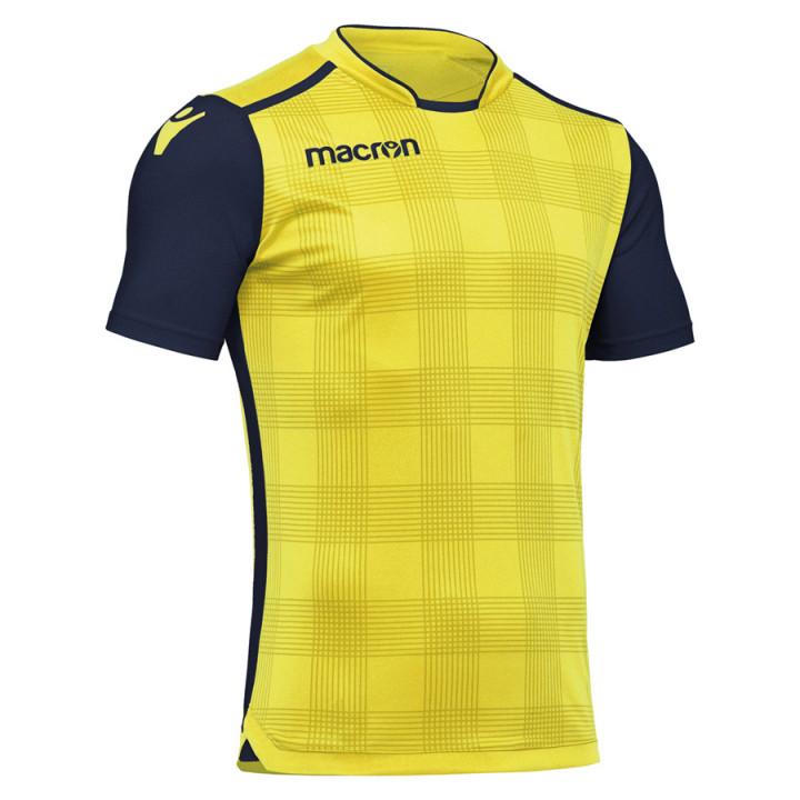 Футбольная игровая футболка Macron Wezen
