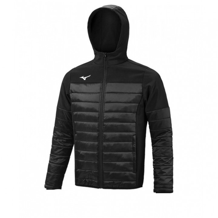 Куртка Mizuno Sapporo Hooded Hybrid Jacket (32FE9A02-09)
