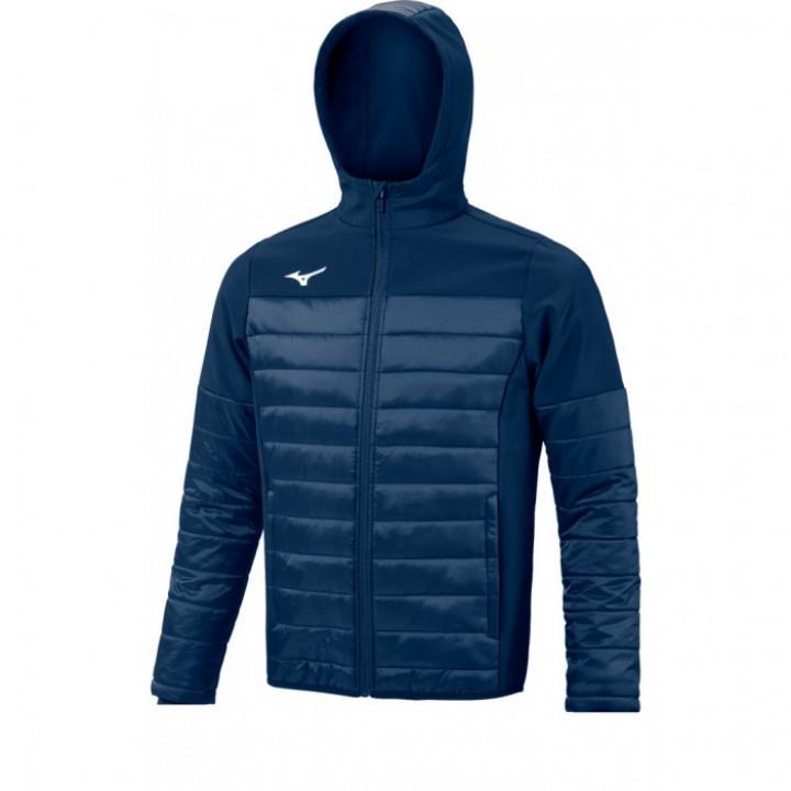 Куртка Mizuno Sapporo Hooded Hybrid Jacket (32FE9A02-14)