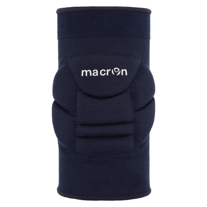 Волейбольные наколенники Macron Violet