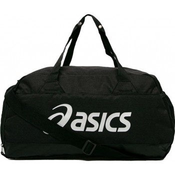 ASICS SPORTS BAG S (Black)