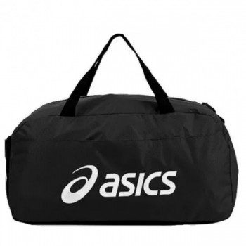 ASICS SPORTS BAG M (Black)