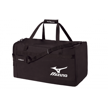 Mizuno Medium Holdall (Black)