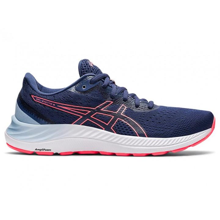 Женские кроссовки для бега Asics Gel-Excite 8 (1012A916-409)