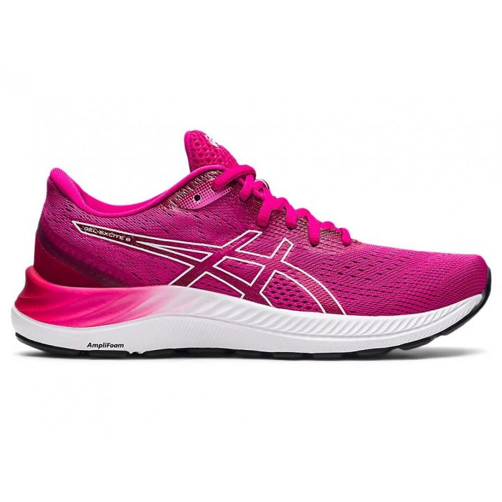 Женские кроссовки для бега Asics Gel-Excite 8 (1012A916-705)