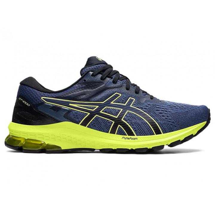 Кроссовки для бега Asics Gt-1000 10 (1011B001-406)