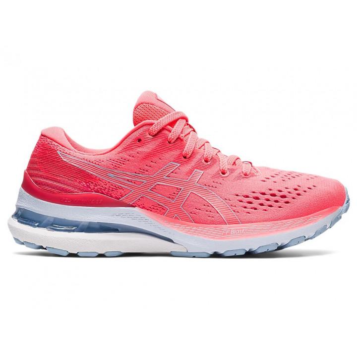 Женские кроссовки для бега Asics GEL-KAYANO 28 (1012B047-700)