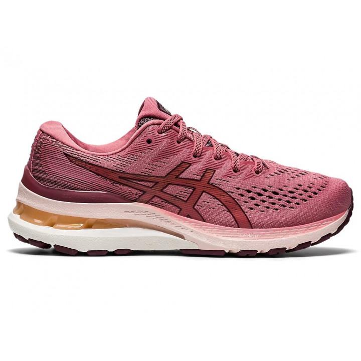 Женские кроссовки для бега Asics GEL-KAYANO 28 (1012B047-701)