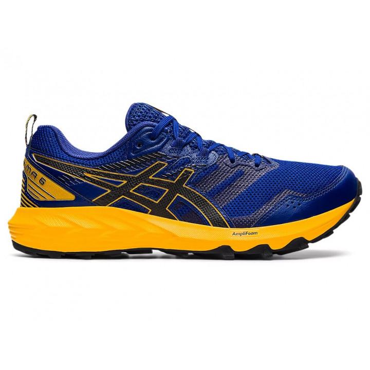 Кроссовки для бега Asics Gel-Sonoma 6 (1011B050-408)