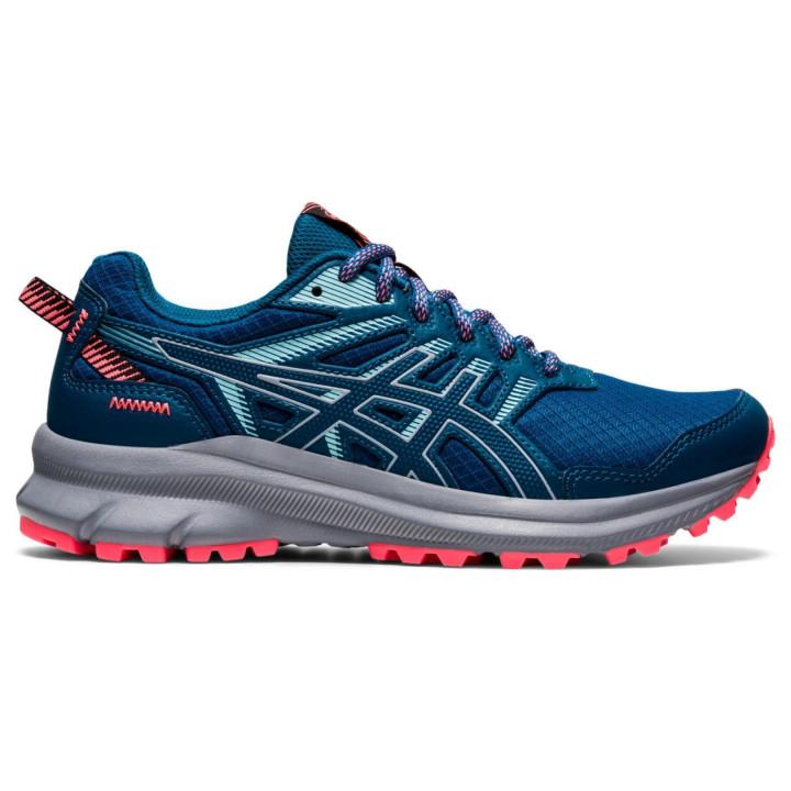 Женские кроссовки для бега Asics Trail-Scout 2 (1012B039-401)