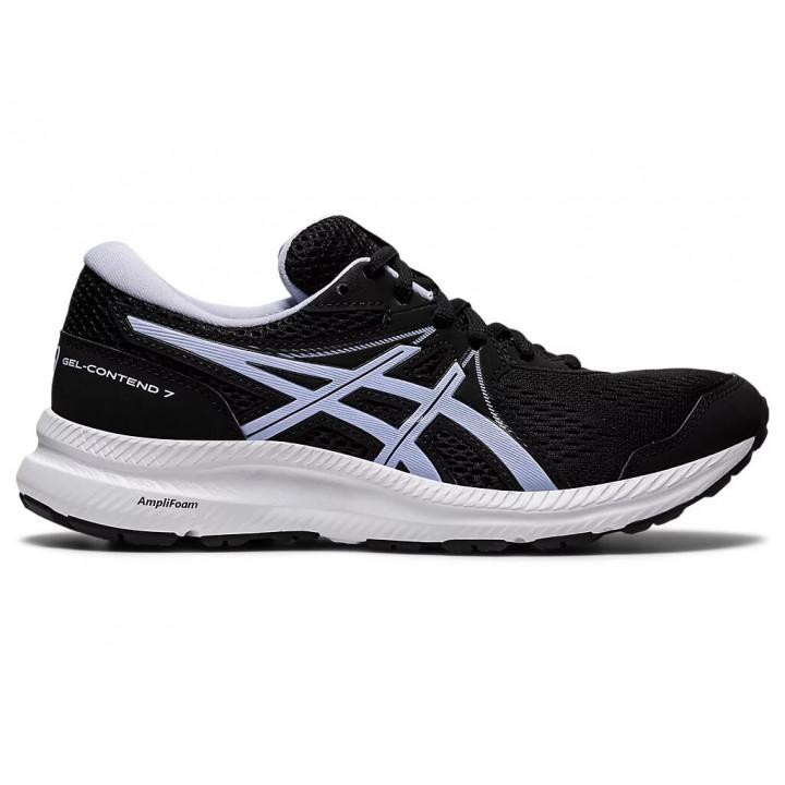 Женские кроссовки для бега Asics Gel-Contend 7 (1012A911-005)