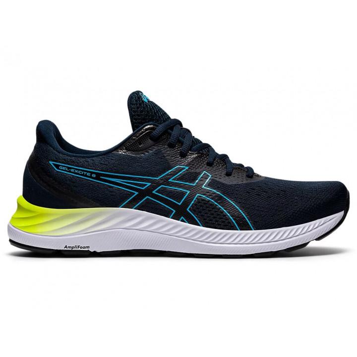 Кроссовки для бега Asics Gel-Excite 8 (FRENCH BLUE/DIGITAL AQUA)