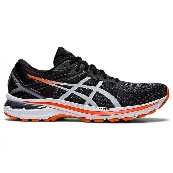 Кроссовки для бега Asics Gt-2000 9 (BLACK/WHITE)