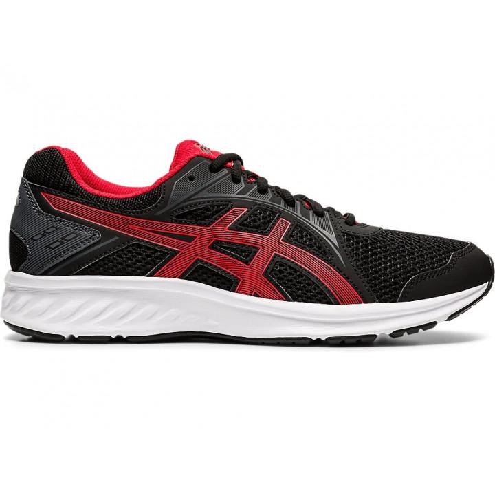 Кроссовки для бега Asics JOLT 2 (BLACK/CLASSIC RED)