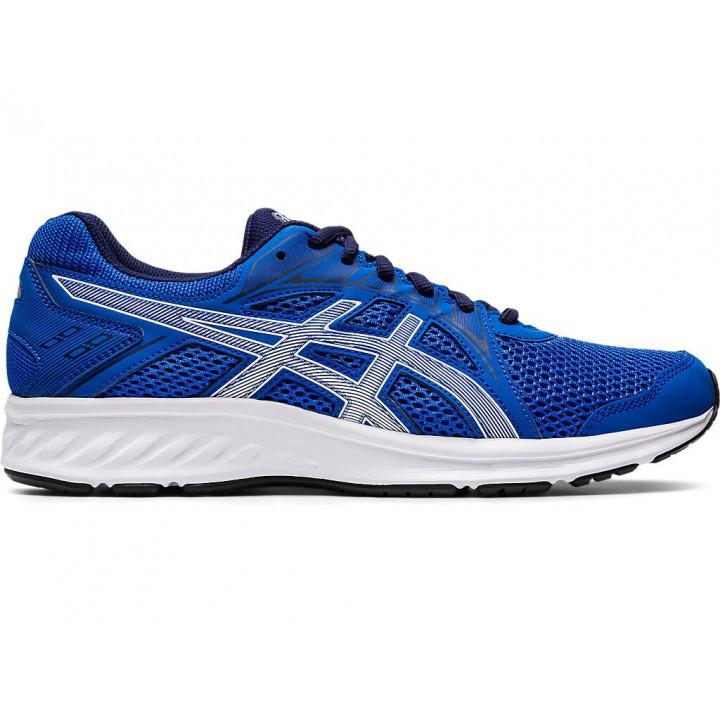 Кроссовки для бега Asics JOLT 2 (TUNA BLUE/WHITE)