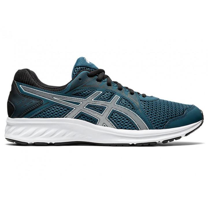 Кроссовки для бега Asics JOLT 2 (MAGNETIC BLUE/WHITE)