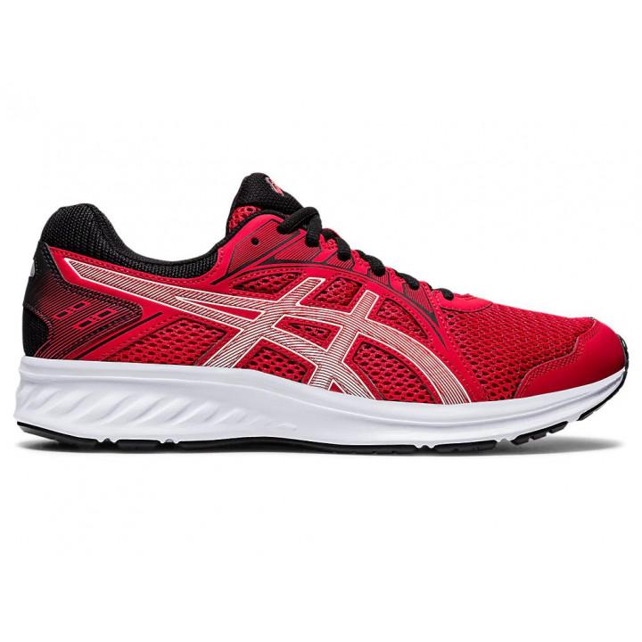 Кроссовки для бега Asics JOLT 2 (CLASSIC RED/WHITE)