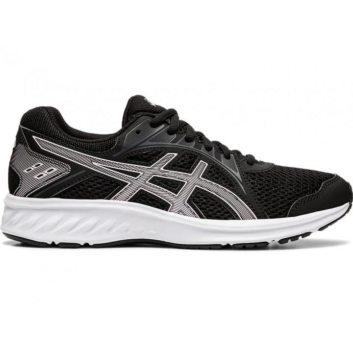 Женские кроссовки для бега Asics JOLT 2 (BLACK/COTTON CANDY)