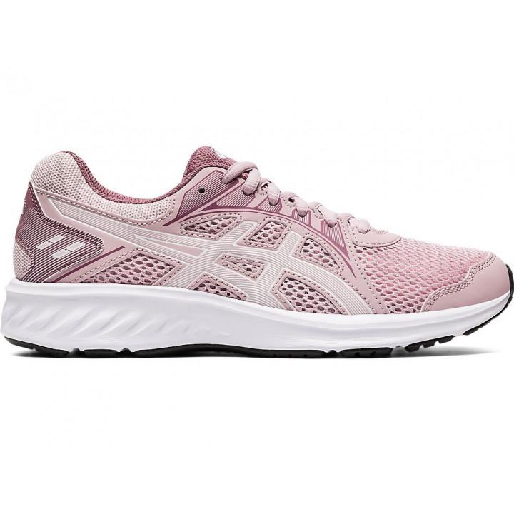 Женские кроссовки для бега Asics JOLT 2 (WATERSHED ROSE/WHITE)