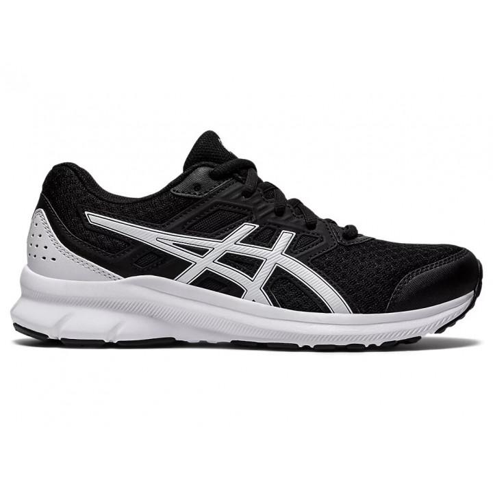 Женские кроссовки для бега Asics JOLT 3 (BLACK/WHITE)