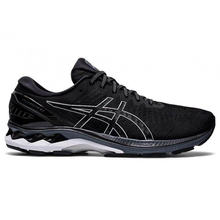 Кроссовки для бега Asics GEL-KAYANO 27 (Black)