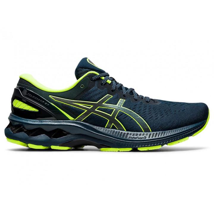 Кроссовки для бега Asics GEL-KAYANO 27 LITE-SHOW (1011B146-400)