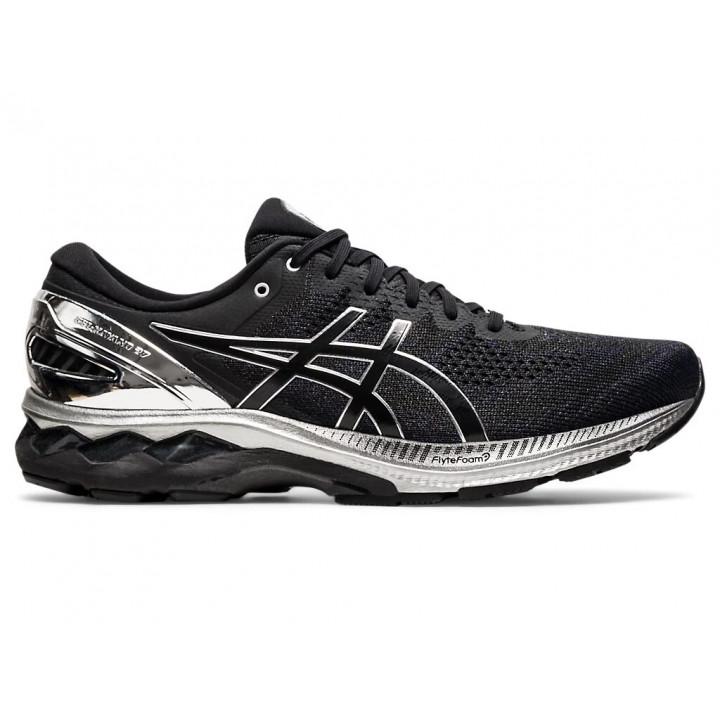 Кроссовки для бега Asics GEL-KAYANO 27 Platinum (1011B158-001)