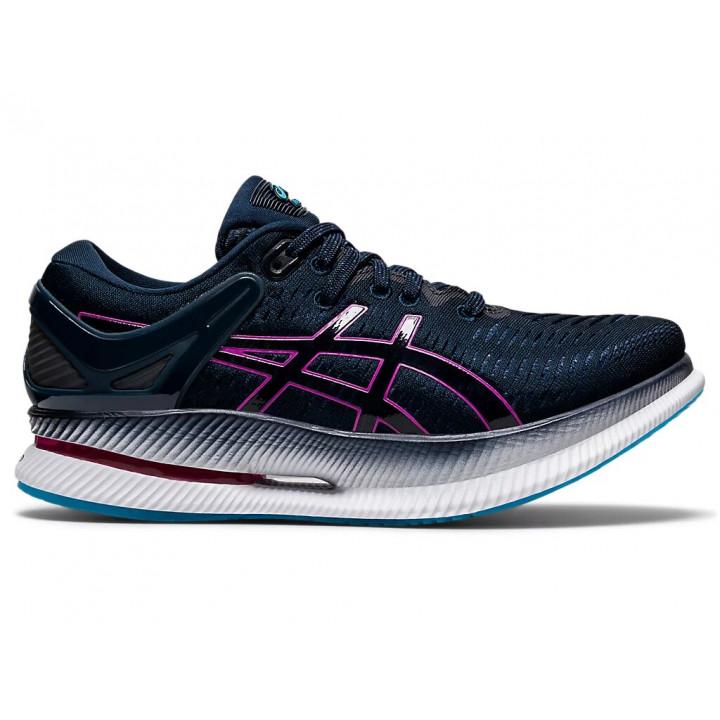 Женские кроссовки для бега Asics MetaRide (1012B070-400)