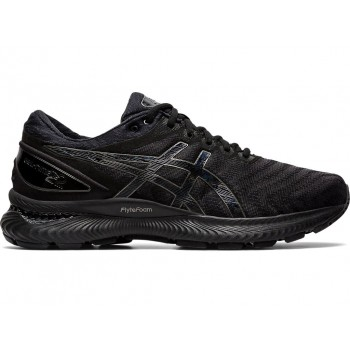 Asics GEL-NIMBUS 22 (BLACK)