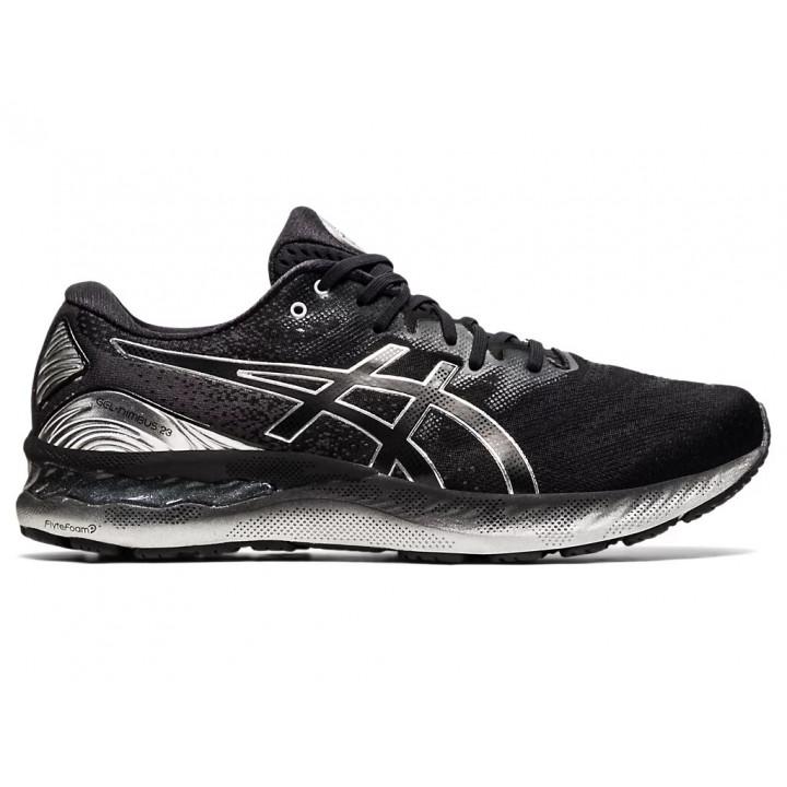 Кроссовки для бега Asics GEL-NIMBUS 23 Platinum