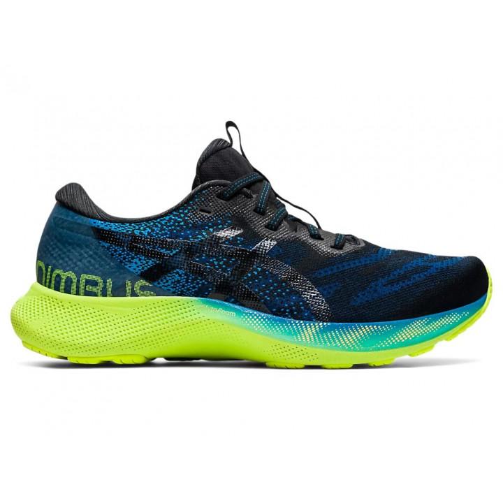 Кроссовки для бега Asics GEL-NIMBUS LITE 2 (Reborn Blue/Black)
