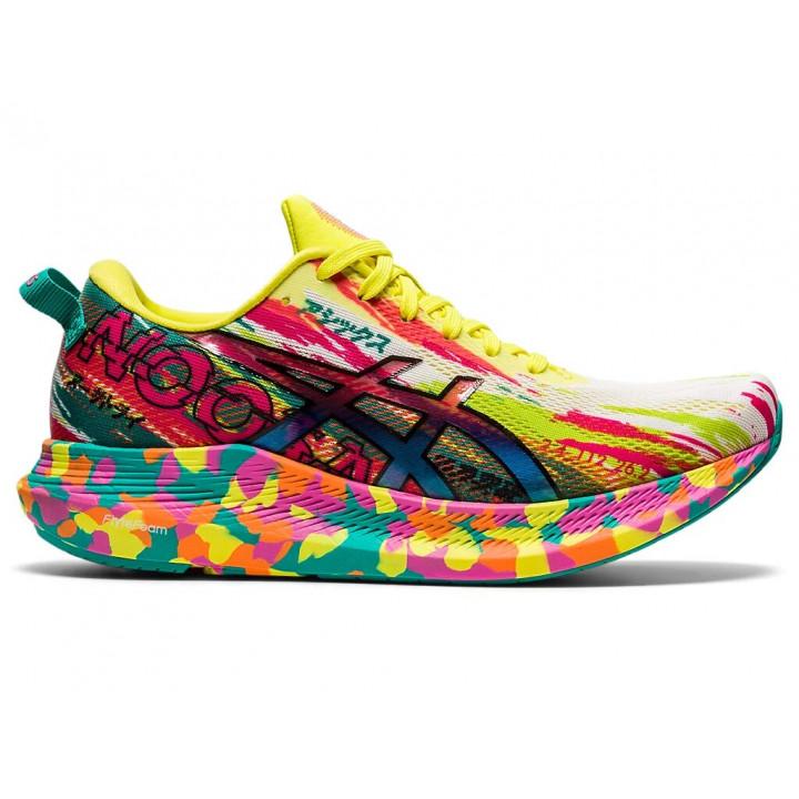 Женские кроссовки для бега Asics Gel-Noosa TRI 13 (1012B010-700)