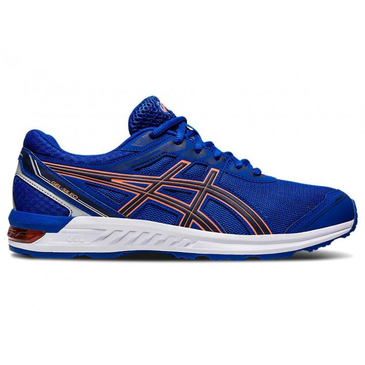 Кроссовки для бега Asics GEL-Sileo (ASICS BLUE/PEACOAT)