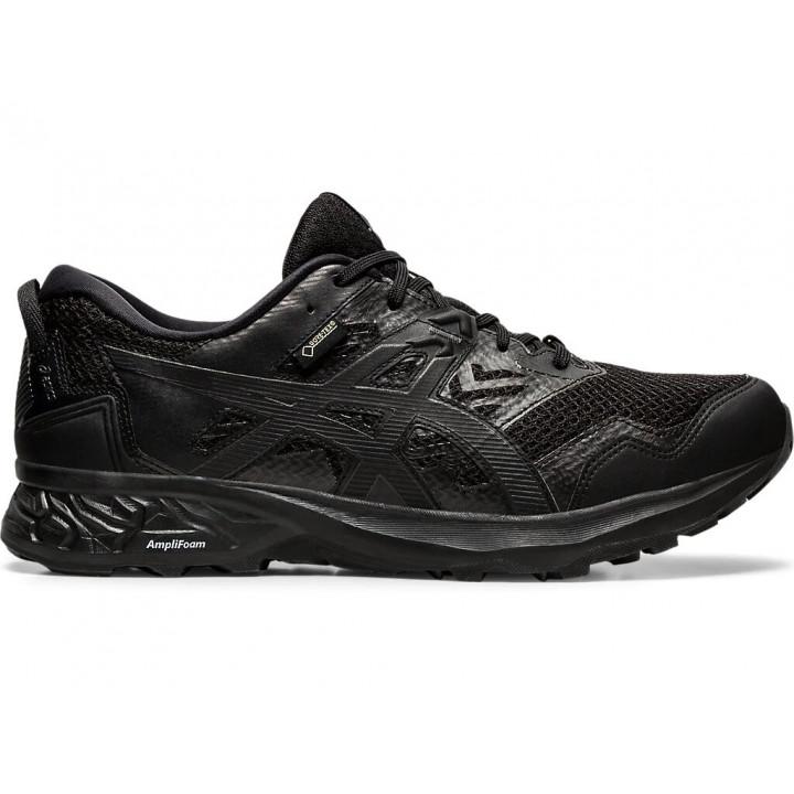 Кроссовки для бега Asics Gel Sonoma 5 G-TX (Black)