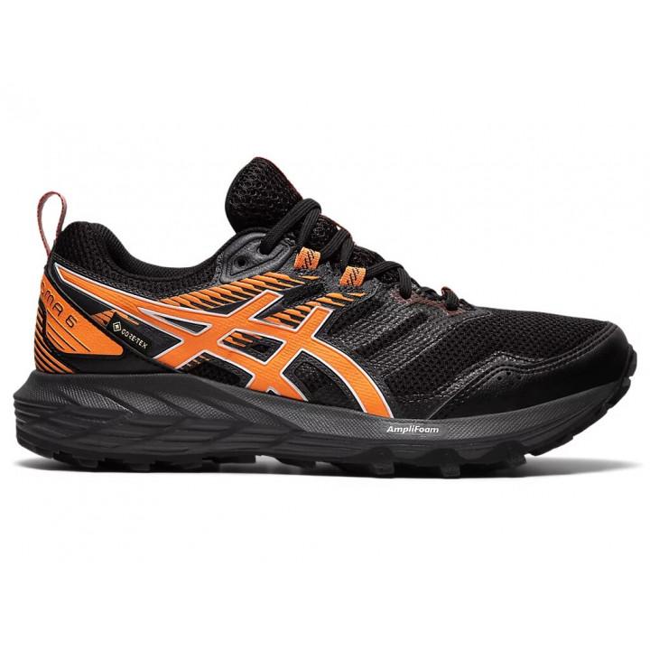 Женские кроссовки для бега Asics Gel-Sonoma 6 G-TX (1012A921-001)